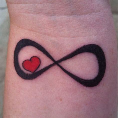 tattoo heart infinity symbol heart symbol tattoo www imgkid com the image kid has it