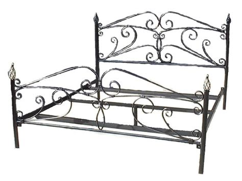 rod iron bed frame wrought iron bed frames queen bed frame manufacturers