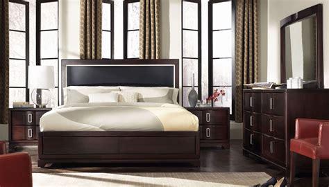 brook bedroom set brooke upholstered panel bedroom set from casana 216
