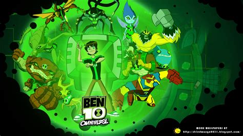 ben 10 omniverse ben 10 omniverse images ben 10 omniverse hd wallpaper and