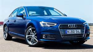 audi a4 2 0 tfsi quattro s line 2016 review carsguide