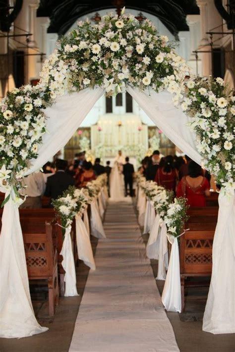 25  best ideas about Church weddings on Pinterest   Church