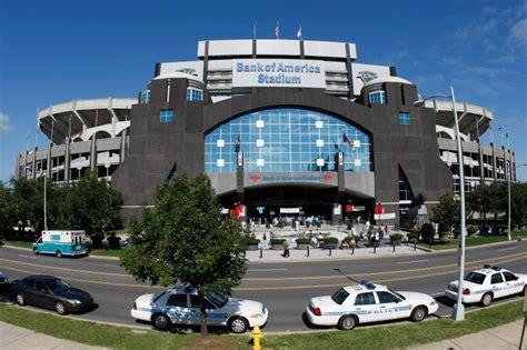 parking at bank of america stadium nc elmore rv park services