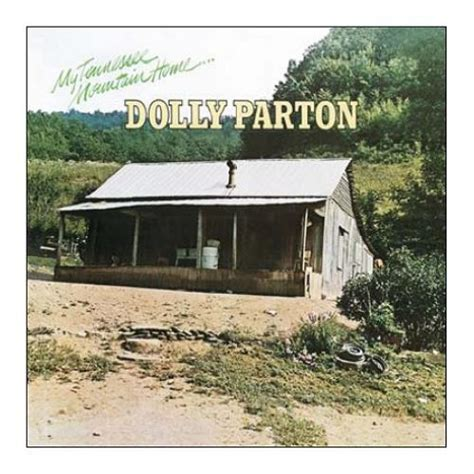 dolly parton my tennessee mountain home uk cd album cdlp