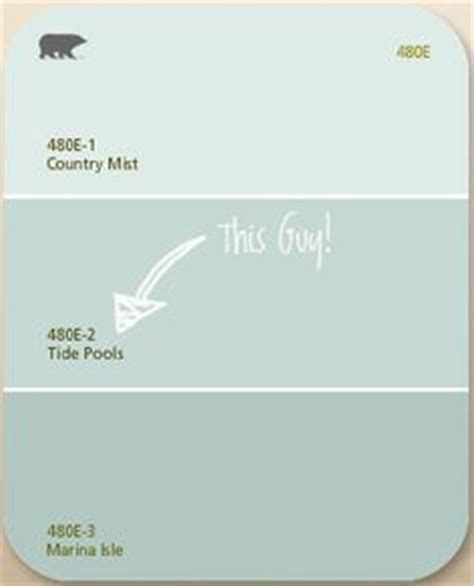household paint colours on behr tide pools and behr premium plus