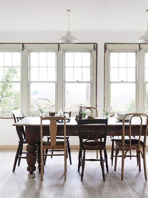 Mixed Dining Room Chairs by Best 25 Mixed Dining Chairs Ideas On Mismatched Dining Chairs Modern Dining Room