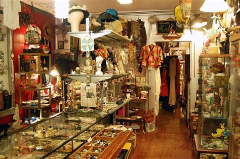houston s best vintage shops thrifty treasures and