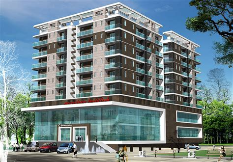 Project Residential Apartments 2nd Rourkela Orissa