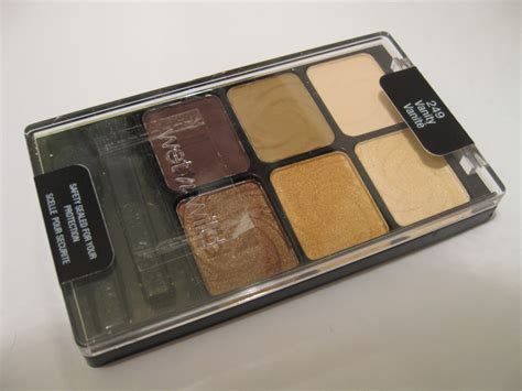 Vanity Palette N by Kalifornia Nudey Tuesday N Color Icon