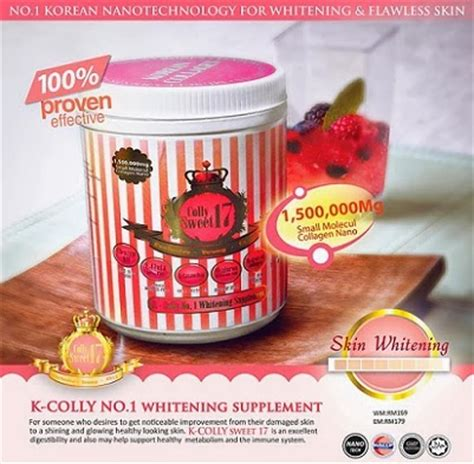 supplement k colly k colly sweet 17 collagen supplemen end 10 22 2018 7 11 pm