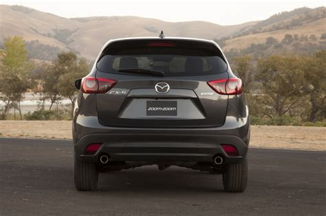 2016 mazda 6 and cx 5 receive some updates