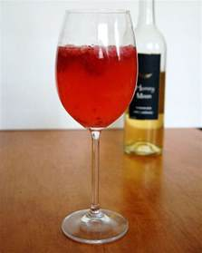 wine spritzer recipe dishmaps