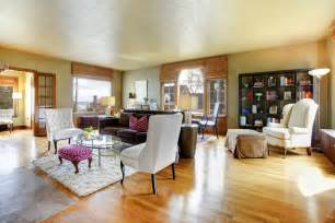 Light Furniture For Living Room Flooring Trends Light Colors