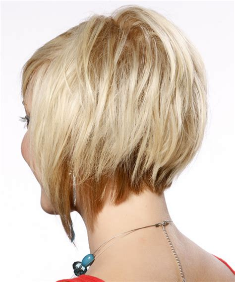 concave cut back view concave bob hairstyles back view autos weblog