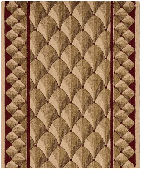 3 foot wide runner rugs nourison cosmopolitan c73r shadowscape beige 3 foot wide and stair runner