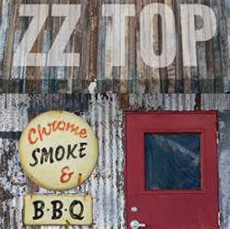 zz top bar bq zz top chrome smoke and bbq box set spirit of metal webzine en