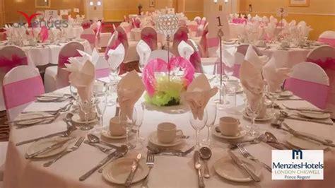asian wedding venues prices prince regent hotel chigwell asian wedding venue uk venues