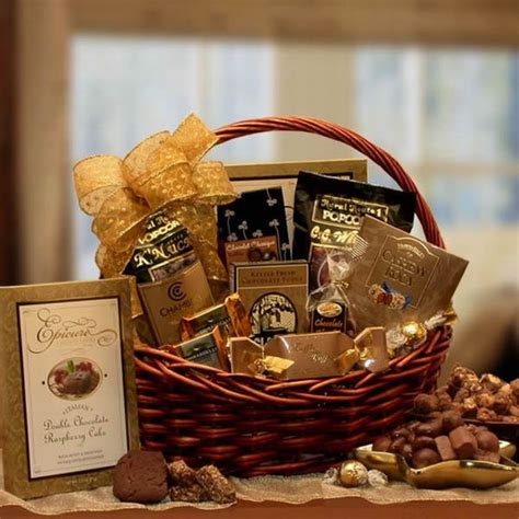 chocolate gift ideas chocolate gourmet gift basket corporate gift ideas