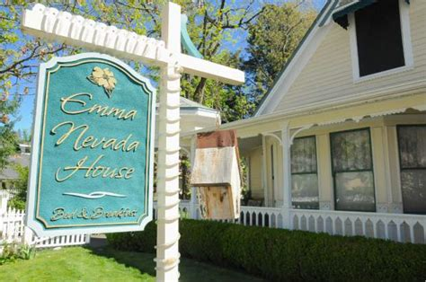 nevada city bed and breakfast reopening kendall house bed and breakfast reveals