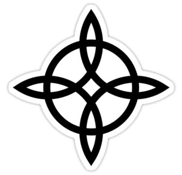 quot witch s knot power of 4 elements magic mystic