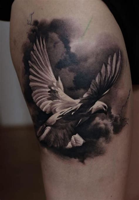 pigeon tattoo photo pigeon bird tattoo www pixshark com images galleries