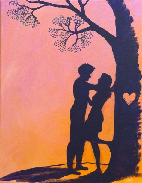 best l for painting pictures couples paintings pics for simple drawing