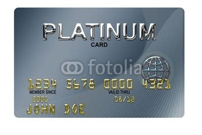Sle Credit Card Expiration Date typical plastic credit card with expiration date by robert mizerek royalty free stock photos