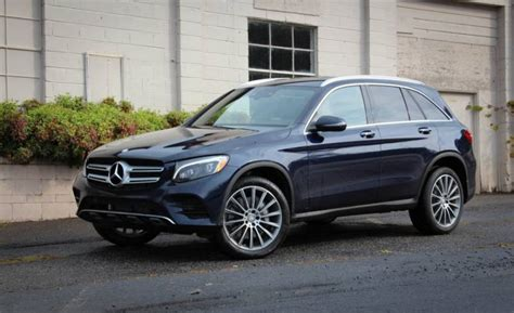 2018 mercedes glc class price 2017 mercedes glc class review specs and price
