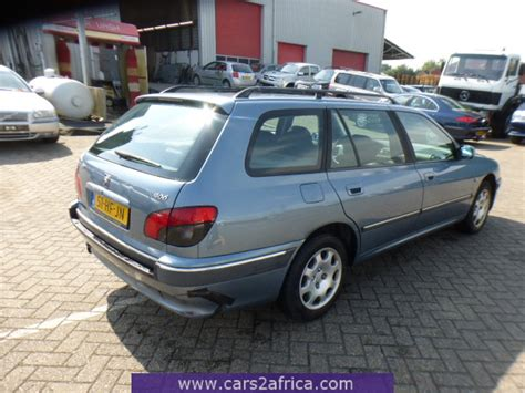 used peugeot 406 peugeot 406 1 8 64761 used available from stock