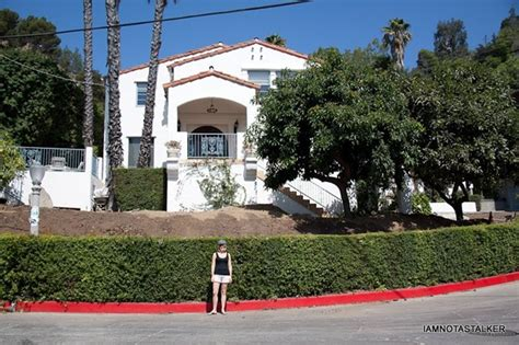 greenberry on michael jackson s early los angeles home
