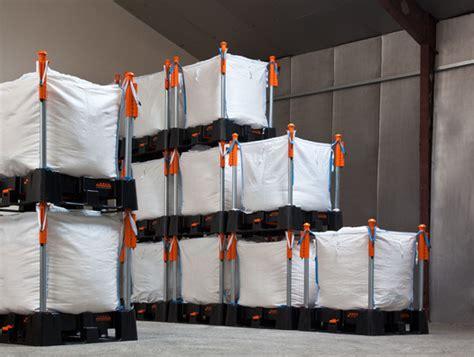 big pack gestell indus integrated bulk logistics bv handling processing
