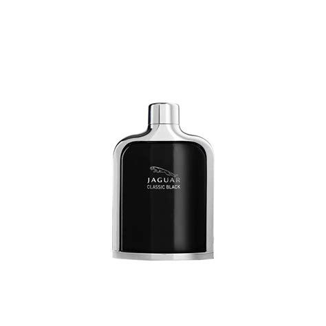 Parfum Jaguar Homme Jaguar Classic Black Eau De Toilette Incenza