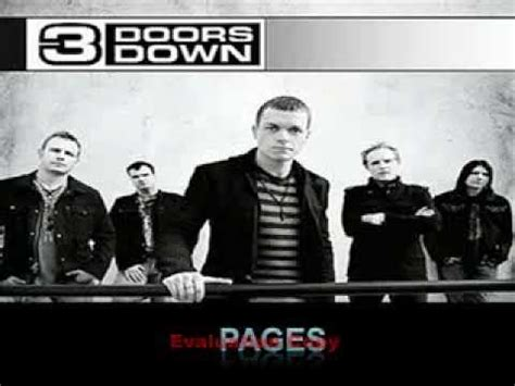 best 3 doors songs list top 3 doors tracks ranked