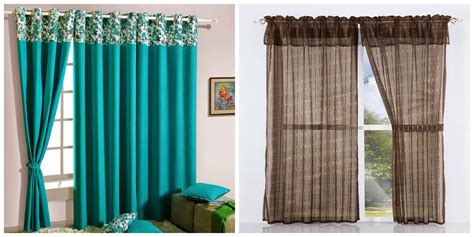 colores de cortinas cortinas modernas 2018 cortinas actuales para sala de estar
