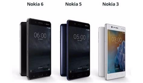 Hp Nokia Termurah Di Indonesia nokia smartphone android yang paling ditunggu telah