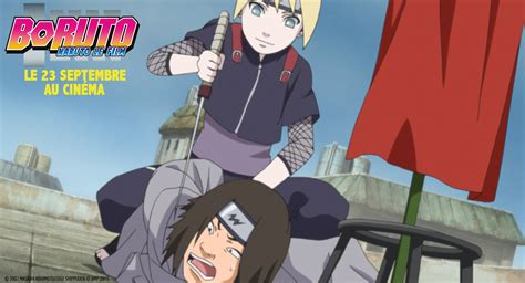boruto film web photo du film boruto naruto le film photo 6 sur 19