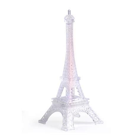 Eiffel Tower Desk Accessories by Eiffel Tower Light Desk Bedroom Table Led