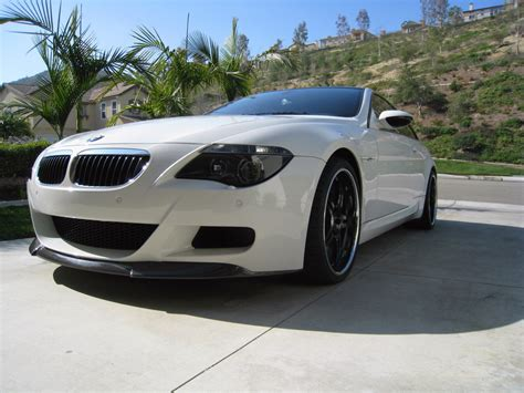 johnnyricer  bmw  specs  modification info
