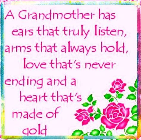 Birthday Quotes For Grandparents Photo Like If You Your Grandma Children And