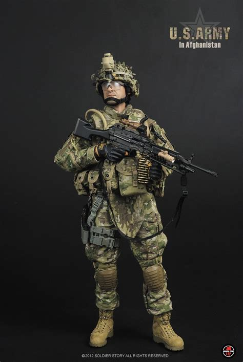 u s army figures soldier story 12 quot figures ss065 u s army in