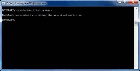 format diskpart ntfs quick windows was unable to complete the format linhost info