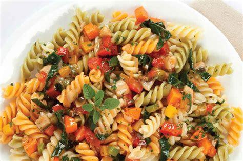 recetas de cocina vegetariana facil receta de pasta vegetariana recetas vegetarianas