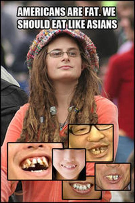 Liberal College Girl Meme - college liberal image gallery know your meme