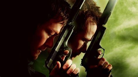 full hd video brothers full hd wallpaper boondock saints gun smoke silencer
