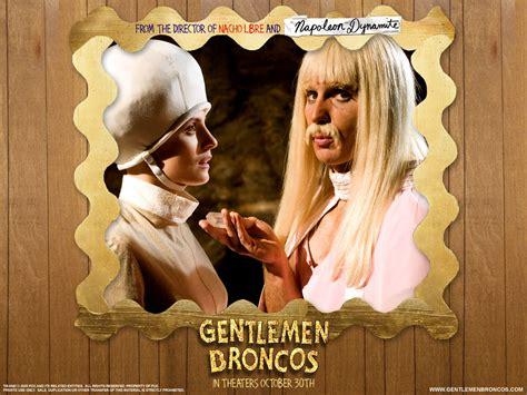 film western un gentleman in vestul salbatic fonds d 233 cran du film gentlemen broncos wallpapers cin 233 ma