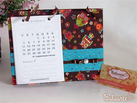 Calendario De Mesa Calend 225 De Mesa G Baluarte Patchwork E Afins Elo7