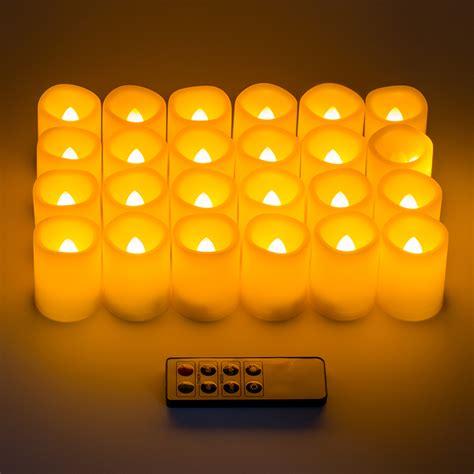 battery tea lights bulk led bulk cheapest online elektrikal