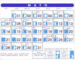 luna menguante en mayo la luna y la salud mayo 2012