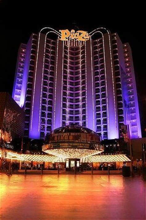 plaza hotel casino downtown las vegas