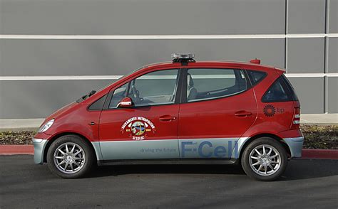 Chrysler Build by Chrysler Builds Fuel Cell Powered Fighter